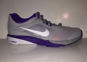 para color Tri Fusion en deportivas violeta Nike Run Novedades Zapatillas mujer gris qTBcY