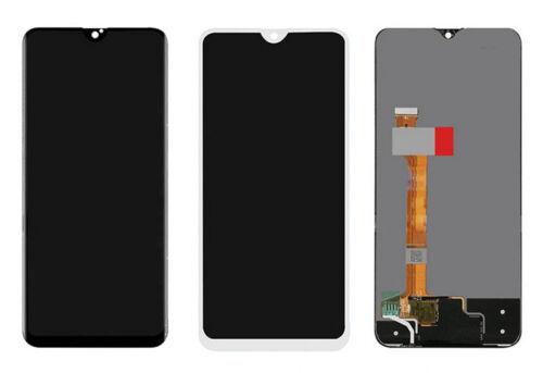 Cristal Digitalizador con Pantalla Táctil + LCD Pantalla Conjunto para Oppo A7X F9 PRO