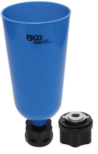 MB volvo BMW porsche BGS 8899 pétrole-Entonnoir Avec Baïonnette Adaptateur pour vag