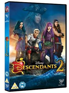 Descendants-2-DVD