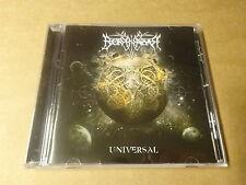 CD / BORKNAGAR - UNIVERSAL