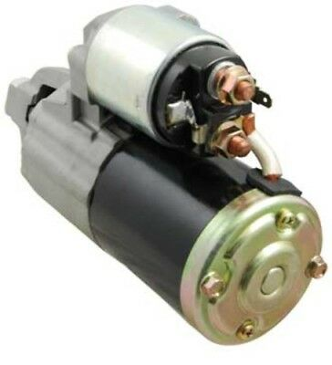 Starter Motor Power Select 17792N