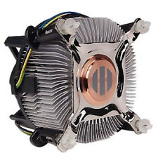 Intel Original D60188-001 Socket 775 Copper Core CPU Heat Sink and Fan New