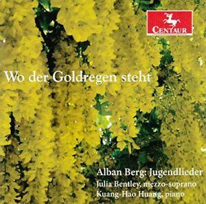 Julia-Bentley-and-Kuang-Hao-Huang-Berg-Jugendlieder-CD
