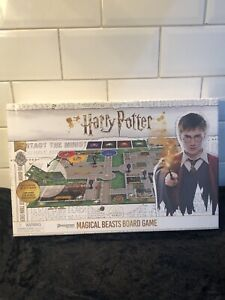 Harry-Potter-Magical-Beasts-Board-Game-kids-for-aged-8-Goliath-Games