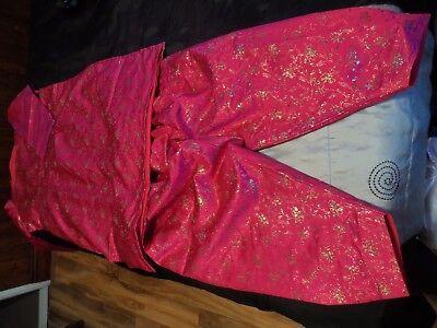 Costume Tradizionale-tessuto Qualità Spessa-mai Indossato-affare!!!-mostra Il Titolo Originale