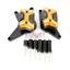 Fuer-Honda-CBR1000RR-2008-2011-2009-Sturzpads-Puig-Slider-Protector-Crashpad-Pads Indexbild 11