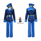 APH Hetalia: Axis Powers Norway Uniform COS Clothing Cosplay Costume