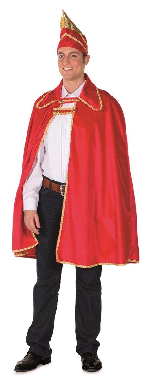 Du costume prince MANTEAU CAPE CAPE Bonnet veste Capuchon Capuchon Capuchon comité elferrat ac6b6a