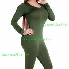 86cfaeb32cf3 item 2 Women Lady Sexy Long Sleeve Romper Jumpsuit Stretchy Bodysuit Club  Bodycon Pants -Women Lady Sexy Long Sleeve Romper Jumpsuit Stretchy  Bodysuit Club ...