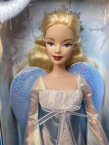 Barbie Doll Holiday Angel, Angel Navideno J0590 Mattel NIB 2006 Christmas NIB
