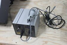 PACE MBT-100 Soldering Station WORKING