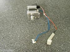 MINEBEA 17PM-M031-06V STEPPER MOTOR & HEDS-5500 OPTICAL ENCODER 55 x 40mm MOUNT