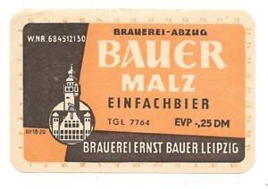 DDR-BE-Brauerei-Ernst-Bauer-Leipzig