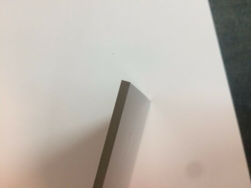 "304SS 1//8/"" x 15/"" x 30/"" 11ga 1//8/"" Stainless Steel Plate 11gauge"
