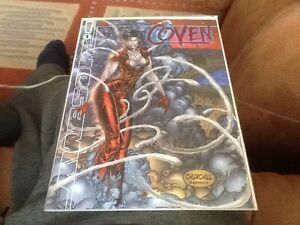 Dynamic-Forces-The-Coven-1-Volume-2-Exclusive-Foil-Cover