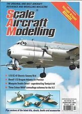 Scale Aircraft Modelling Mag, FEB 2003, Dassault Breguet Aircraft in Detail, FN