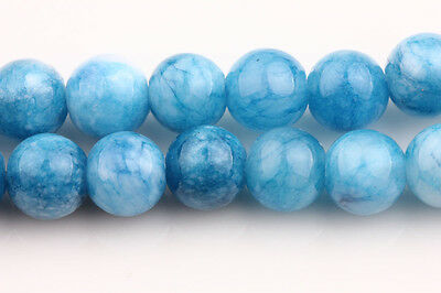 wholesale Glass Persia Jade Round Loose Spacer Beads 18 Color Or Mixed 6/ 8/10mm