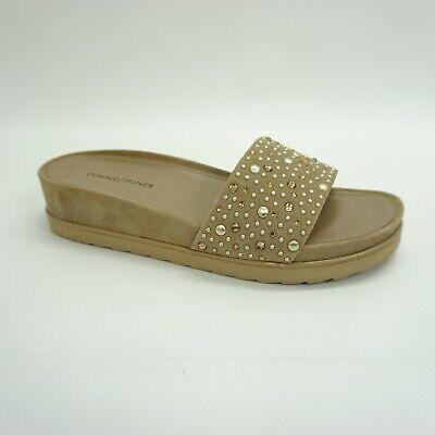Donald Pliner Women Shoe Cava Slide
