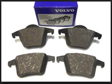 VOLVO OEM 03-14 XC90 Brake-Rear Pads 30793093