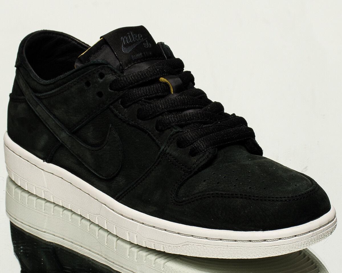 Nike SB Zoom Dunk Low Pro Decon men lifestyle kicks NEW black white AA4275-002