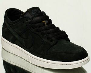 b4f204a8 Nike SB Zoom Dunk Low Pro Decon men lifestyle kicks NEW black white ...