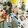 Baby Kids Toddlers Panda Girls Knee High Socks Tights Leg Warmer Stockings Hot