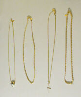 Lady Remington Jewelry In Box (choice Of Necklace Style)