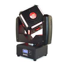 Leddoo LED Beam Cube 612 RGBW Beam Moving Head Würfel 6x12W