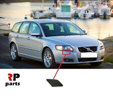Cover to be painted S40 V50 2007-2012 Left side