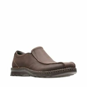 Clarks Men's Vanek Step Slip-on Loafer