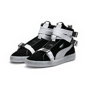 official photos 90ab6 ab29b Puma x XO Suede Classic Sneakers Designed by The Weeknd (Men's 10 ...