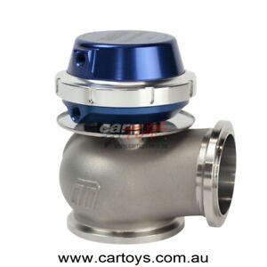 Turbosmart WG45 Hyper-Gate45 14psi TS-0506-1040 - Blue