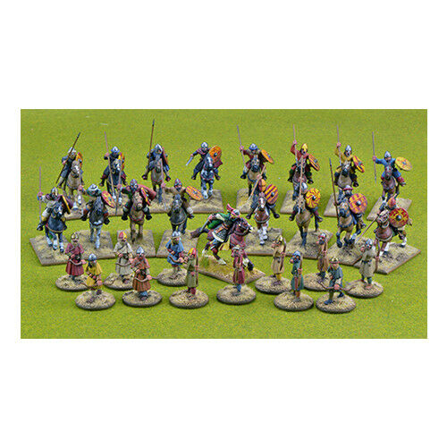 Spanish Warband - Gripping Beast CCSB07 - P3