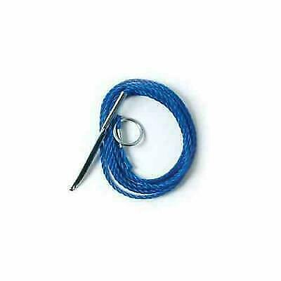 Eagle Claw 70 Inch Heavy Duty Cable Stringer Great For Large Fish Includes Snaps