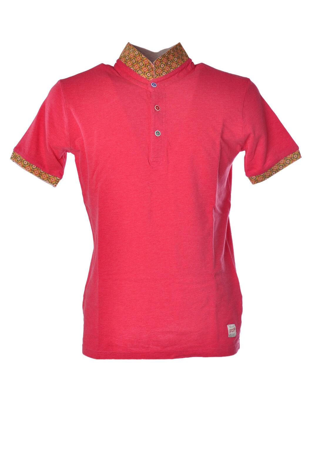 Bob  -  Polo - Male - M - pink - 1744718C164217