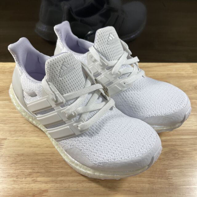 Size 6.5 - adidas UltraBoost Aged Boost - Triple White 2020 for ...