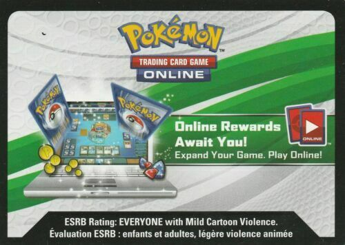10 X Pokemon XY EVOLUTIONS TCG Online Booster Code Card EMAILED
