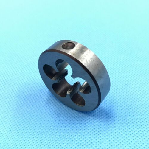 """19 Left hand Thread BSP Parallel British Standard Pipe Die New G 3//8/"""" DORL/_A"""