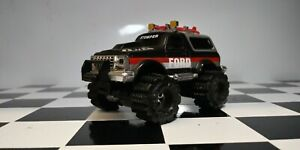 Used-Vintage-1980-039-s-Ford-Bronco-Schaper-Stomper-4x4-Toy-Monster-Truck-see-descr