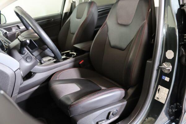 Ford Mondeo 2,0 TDCi 180 ST-Line stc. aut. billede 4