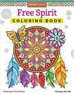 Free Spirit Coloring Book von Thaneeya McArdle (2015, Taschenbuch)
