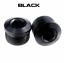 1Pair-Bicycle-Pedals-Bearing-End-Caps-nut-For-Wellgo-Xpedo-Exustar-Bike-pedals miniatura 8