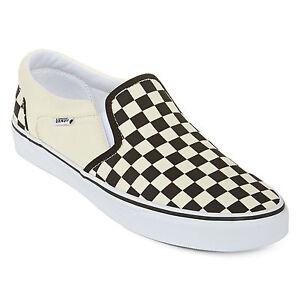 off-white classic checkered vans