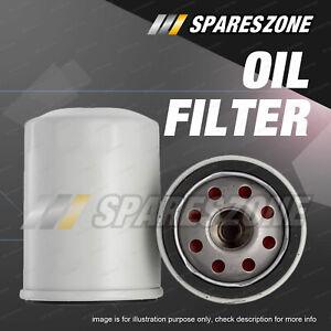 Oil Filter for Nissan Cube Micra K12 Navara D21 D22 NX NX-R Refer Z442