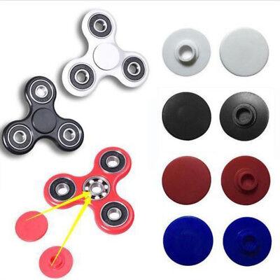 Camo Tri-Spinner Fidget Toy EDC Hand Finger Spinner Desk Focus Toy Gifts