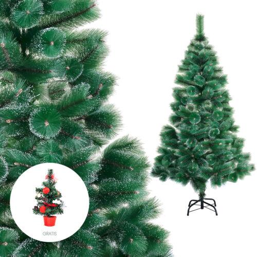 Sapin de Noël 180cm prestige vert artificiellement sapin arbre de Noël dekobaum Arbre