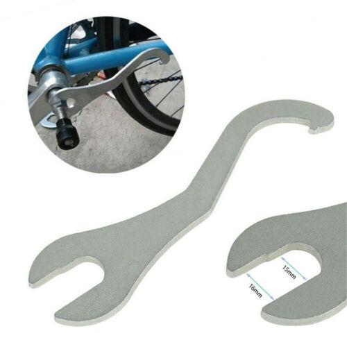 Locks Ring Remover Bottom Bracket Repair Spanner Wrench Tool For Bicycle Bike/'