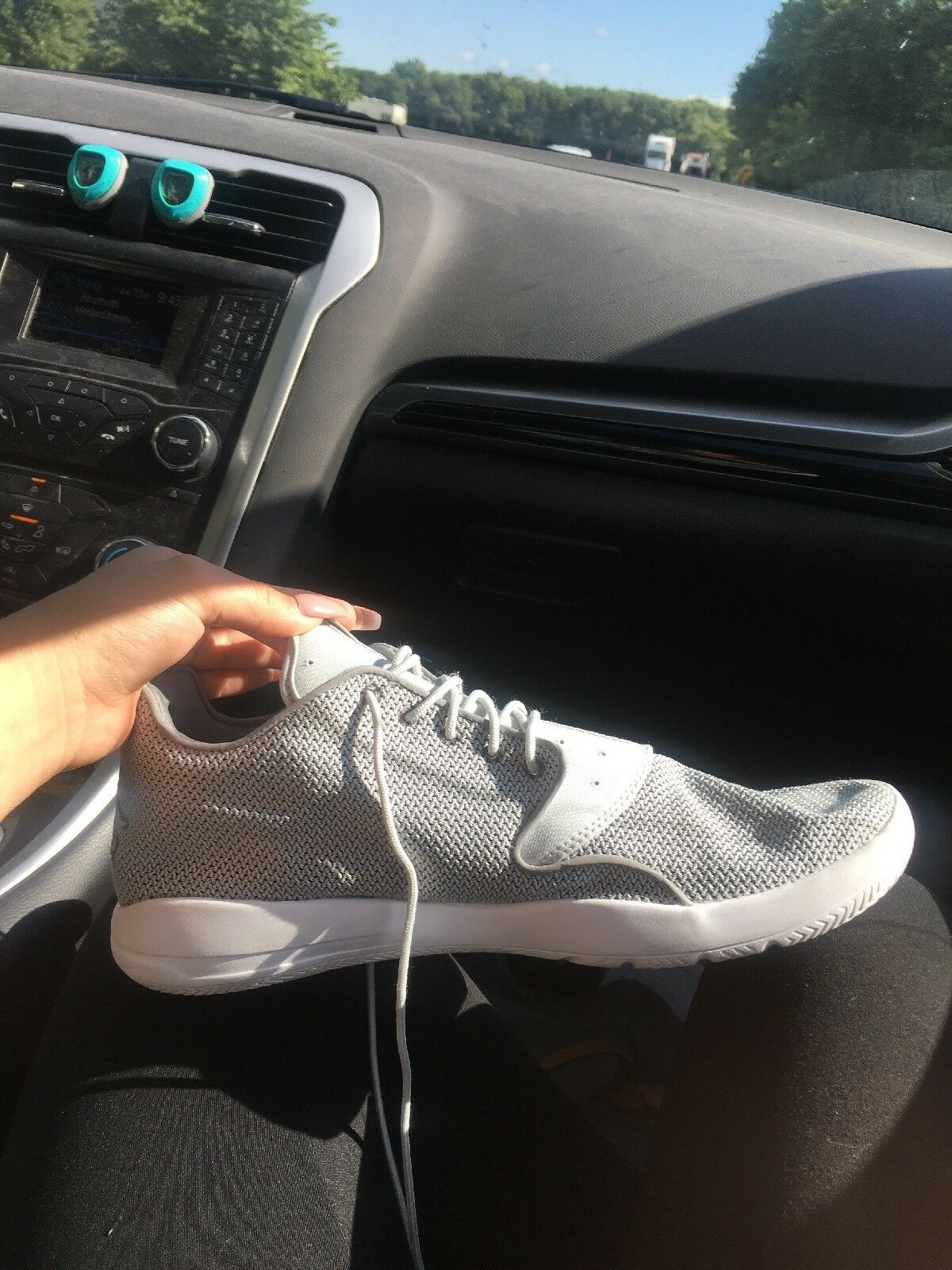 Comfortable and good-looking MENS NIKE JORDAN ECLIPSE SIZE 13