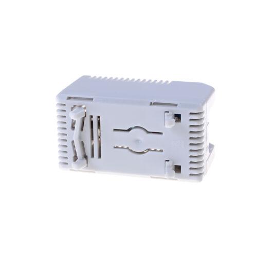 KTS 011 Automatische Temperaturschalter 110V-250V Thermostatsteuerung  U t.